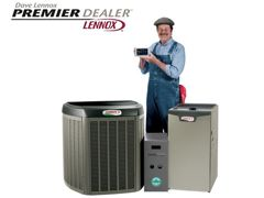 Lennox Consumer Rebates